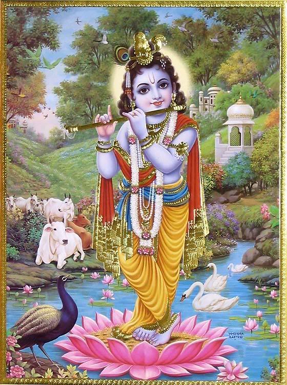 Sri Vishnu Sahasranamam Slokha For Uttarabhadra Nakshatra 3rd Pada