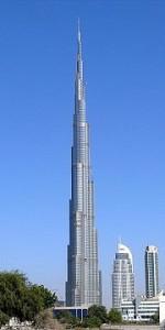 Burj Dubai ©2009 Imre Solt