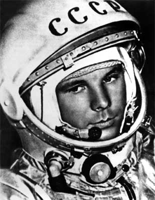 YuriGagarin