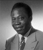 Barthlélemy Boganda