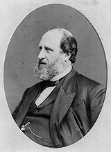 'Boss' Tweed