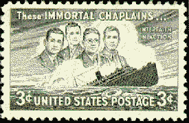 four_chaplains_stamp