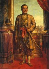 King Rama I