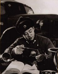 "Lei Feng: ""China's Favorite Screw"""