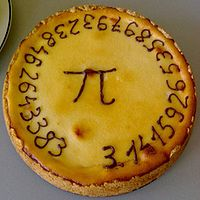 Pi Day & Albert Einstein