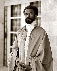Emperor of Ethiopia