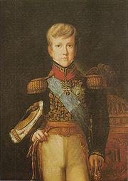 Young Pedro II