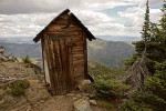 Privy at Goat Peak, Curt Smith